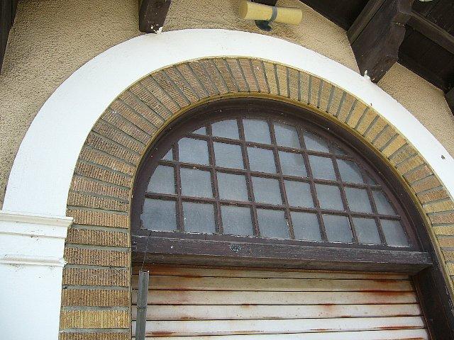 近江今津の旧今津郵便局_c0094541_13135284.jpg