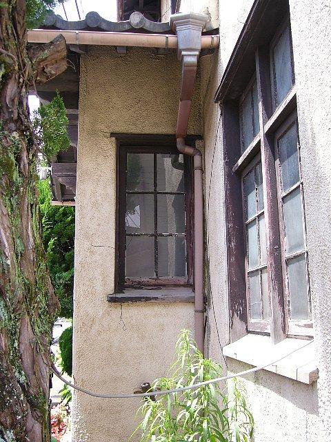 近江今津の旧今津郵便局_c0094541_13172464.jpg