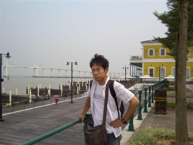 香港~マカオ(2)_d0066442_19282163.jpg