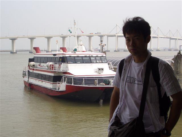 香港~マカオ(1)_d0066442_19342246.jpg