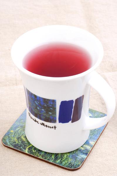 ロンドンのお茶・パリのマグカップ_a0003650_13411825.jpg