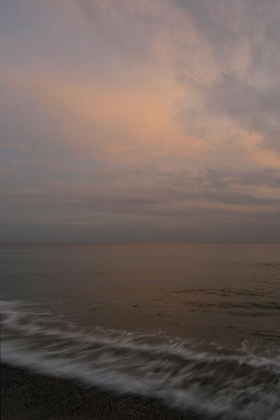 秋色の海。_b0022268_23133944.jpg