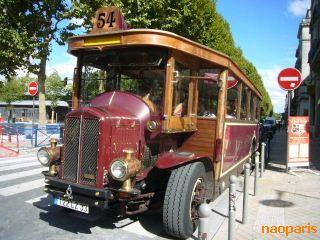 ■街角の車(ボルドー)_a0008105_115750.jpg