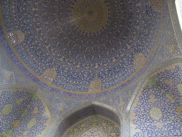 イラン 【イマーム・モスク】_c0011649_0334651.jpg