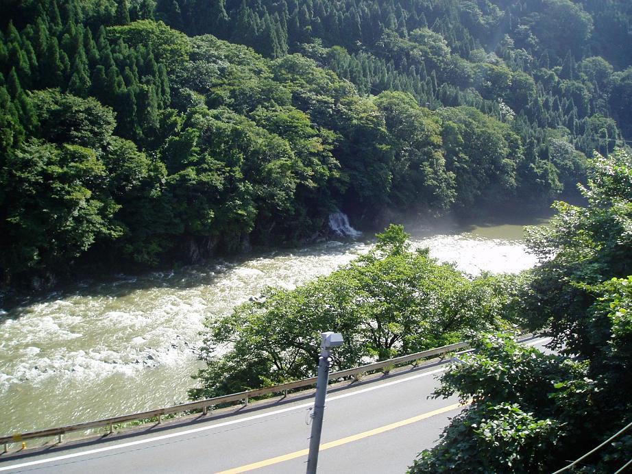 神岡鉄道と北陸の私鉄巡り その1_f0030574_0175430.jpg