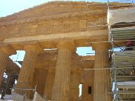 23日 06夏 南イタリアへの旅  シチリア島 アグリジェントへ_a0059035_2122879.jpg