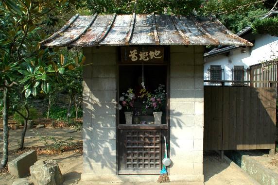 円 珠 院 (えんじゅいん)_b0093754_0233146.jpg