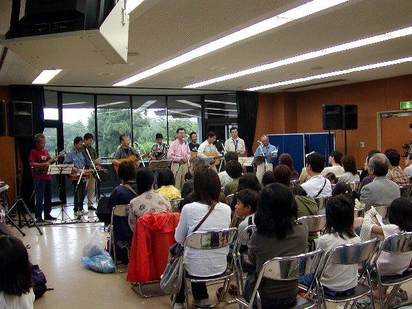 私の好きな木 樹木と文化 in Kyoto 2006_c0057390_035016.jpg