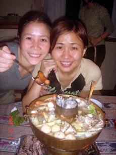 【6268】  ベトナム娘たち・・・会うは別れの始まりを想う_e0083820_9264368.jpg