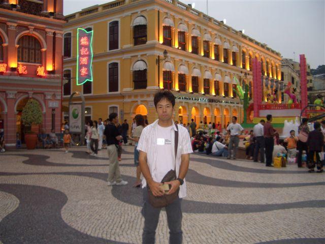 香港~マカオ(3)_d0066442_20323865.jpg