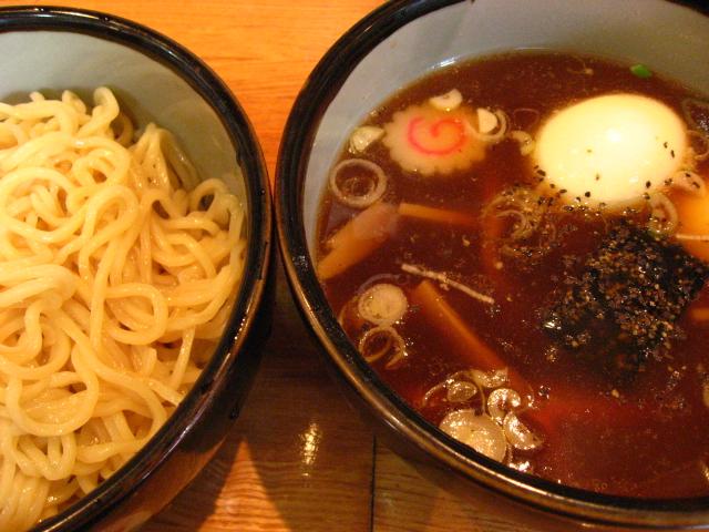 つけ麺(もりそば)_b0097747_951056.jpg