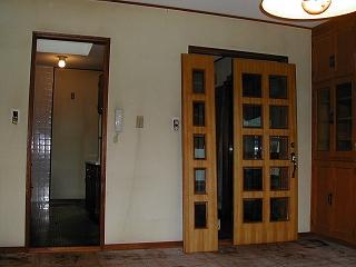旧「乙川の家」 リフォーム_f0059988_8172333.jpg