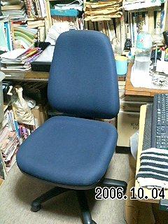 椅子変えてみました _e0080201_15154883.jpg