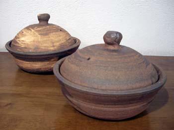 亜紀ちゃんのひとり鍋。_a0026127_1840422.jpg