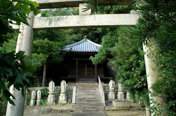 円 珠 院 (えんじゅいん)_b0093754_024097.jpg