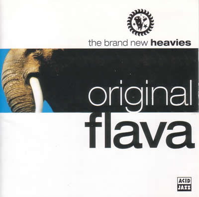 Brand New Heavies Put Yourself In My Shoes