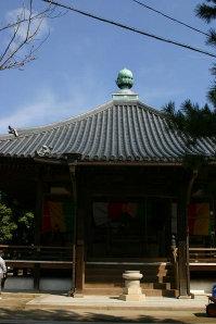 <第62番 昆陽寺こやでら>_a0045381_19293632.jpg