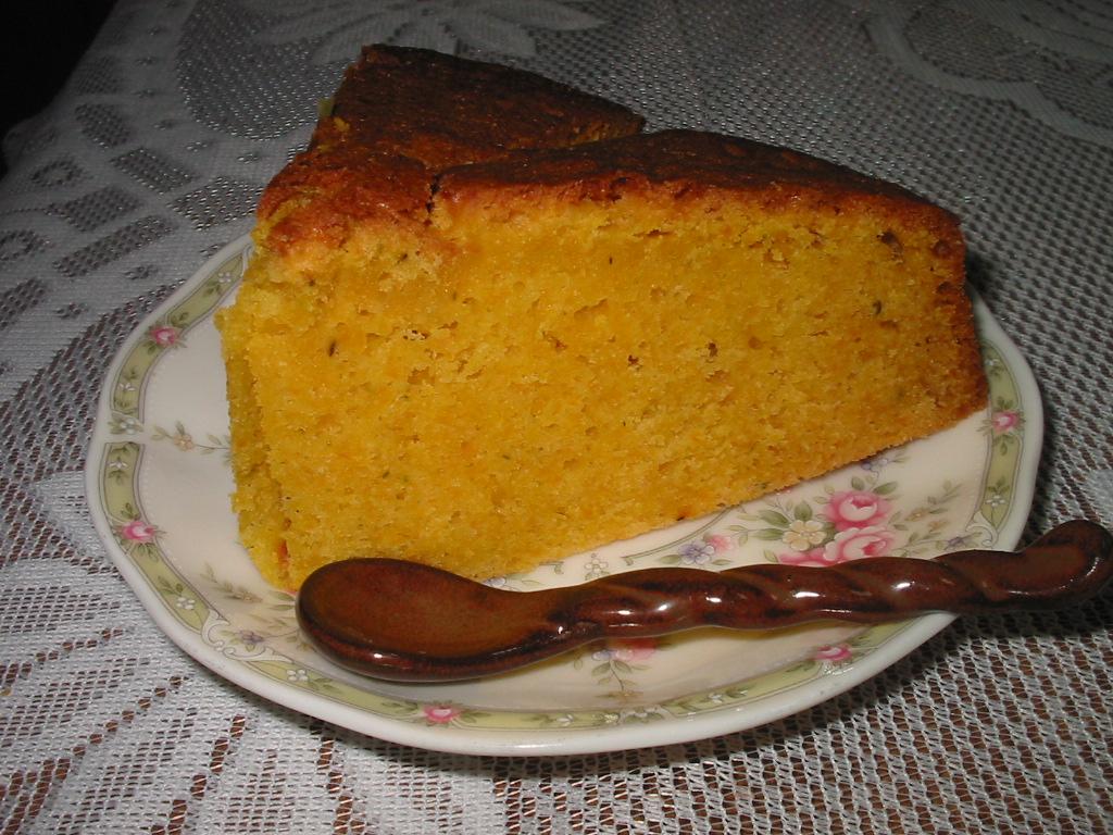 かぼちゃのケーキ_c0072816_6304849.jpg