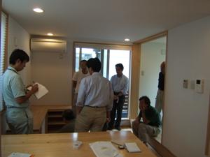 現場検討会/モクサン「S」 _c0004024_1616316.jpg
