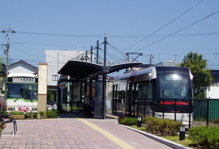 神岡鉄道と北陸の私鉄巡り その2_f0030574_08869.jpg
