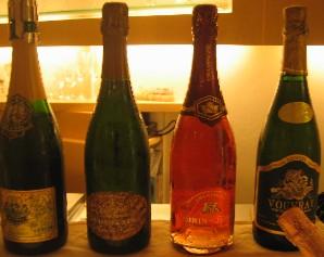 マロンの余韻長くAlain Robert@La Coupe de Champagne[久屋大通/名古屋]_c0013687_001914.jpg