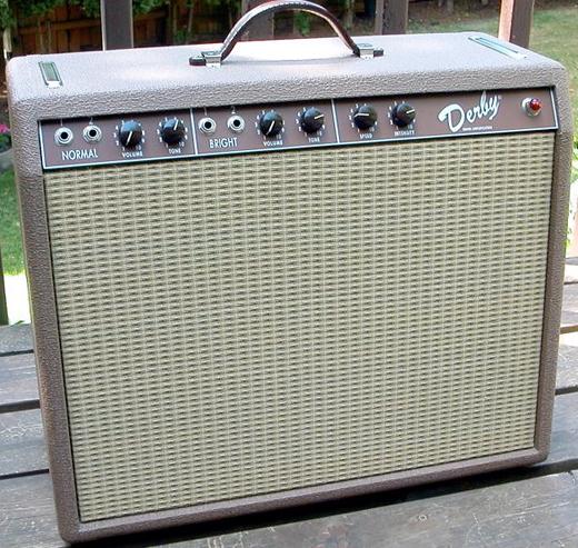 Replica of the \'61 Deluxe!!!_e0053731_20464671.jpg