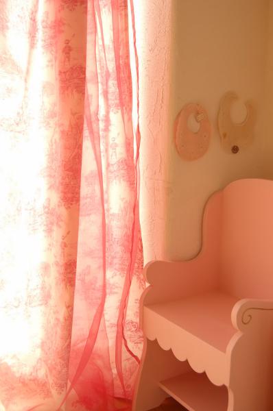 プリンセス気分なカーテン_c0055551_954989.jpg