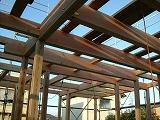 建て方工事:いろはの、い_c0091593_21154020.jpg