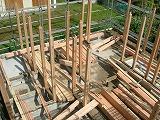 建て方工事:いろはの、い_c0091593_21304131.jpg