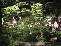 結婚記念日@高尾「うかい鳥山」その一_c0060651_0435792.jpg