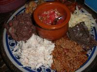 メキシコ料理ドンブラコ@新橋_f0031554_19561213.jpg