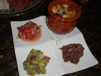 メキシコ料理ドンブラコ@新橋_f0031554_19562790.jpg
