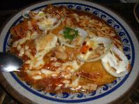 メキシコ料理ドンブラコ@新橋_f0031554_19564573.jpg