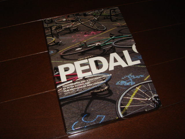 「PEDAL」byPeter Sutherland_f0010106_1058352.jpg