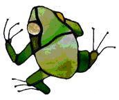 ガラスの蛙_a0092234_9425715.jpg