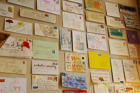 パリの香りいっぱいの文房具たち_c0024345_6483827.jpg