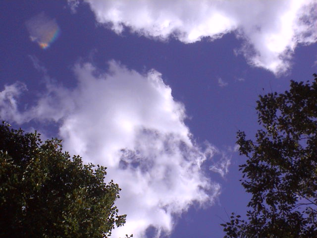 """""""地球""""を感じた日。_e0060555_22161355.jpg"""