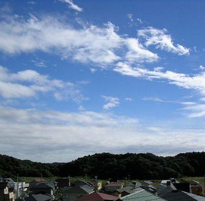 2006年10月7日(土)・・・豪雨の翌日_f0060461_1795774.jpg