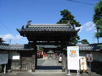 奥州仙台七福神巡り_c0063348_21474259.jpg