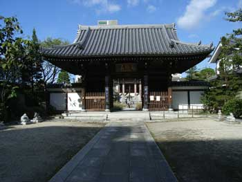 奥州仙台七福神巡り_c0063348_21475340.jpg