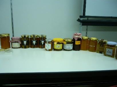 杏のコンフィチュールと白カビチーズのマリアージュ_f0007061_0421932.jpg