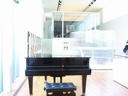 由布院 空想の森 アルテジオ  artegi0美術館。。.゜。*.。♪_a0053662_12365761.jpg
