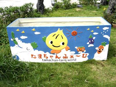 玉井農園たまちゃんふぁーむキャラクターデザイン_e0082852_11171433.jpg