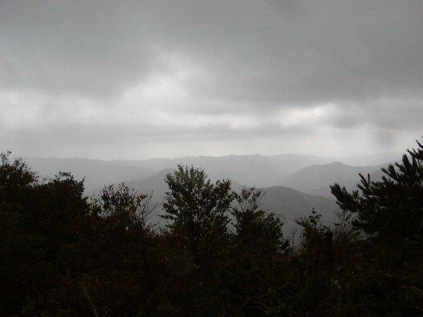 美山 八ヶ峰ハイキング その1_c0057390_015243.jpg