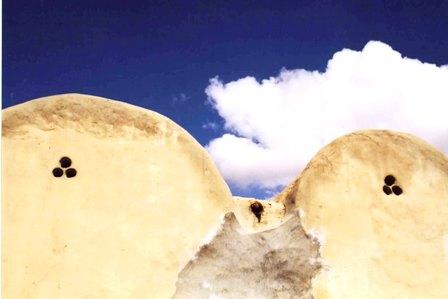 チュニジア 旅日記6 (南部ツアー開始)_f0059796_022477.jpg