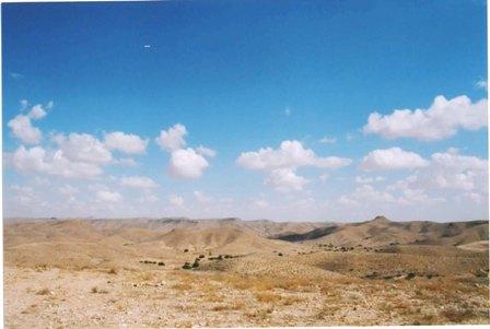 チュニジア 旅日記6 (南部ツアー開始)_f0059796_04757.jpg
