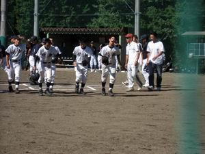 練習試合【中学野球】_d0010630_1522862.jpg