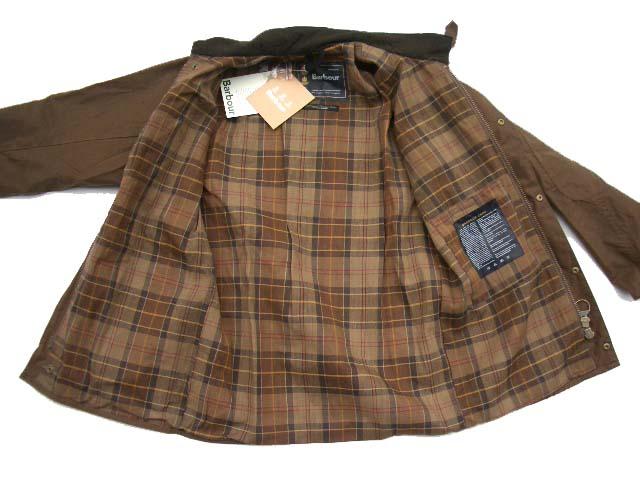 barbour freeman jacket/フリーマンジャケット_f0051306_10103768.jpg