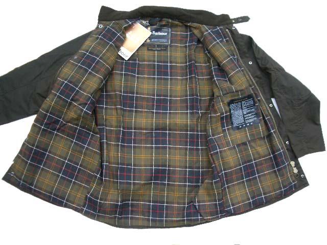 barbour freeman jacket/フリーマンジャケット_f0051306_10104860.jpg
