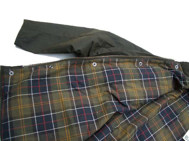 barbour freeman jacket/フリーマンジャケット_f0051306_10144950.jpg